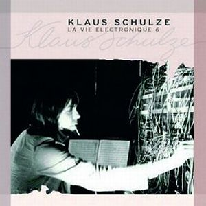 Klaus Schulze - La Vie Electronique 6 CD (album) cover