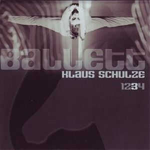 KLAUS SCHULZE - Ballett 3 CD album cover