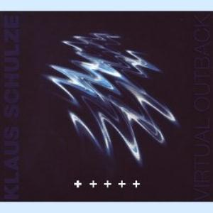 Klaus Schulze - Virtual Outback CD (album) cover