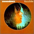 KLAUS SCHULZE - Moondawn CD album cover
