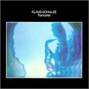 Klaus Schulze - Trancefer CD (album) cover