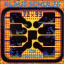Klaus Schulze - The Essential : 72-93 CD (album) cover