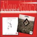 KLAUS SCHULZE - Body Love : Original Filmmusik CD album cover