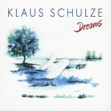 KLAUS SCHULZE - Dreams CD album cover