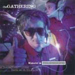 The Gathering - Kevin's Telescope CD (album) cover