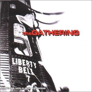 THE GATHERING - Liberty Bell CD album cover