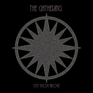 The Gathering - City From Above CD (album) cover