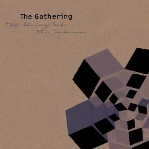 The Gathering - Tg25, Diving Into The Unknown CD (album) cover
