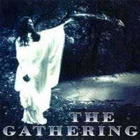 THE GATHERING - Almost A Dance CD album cover