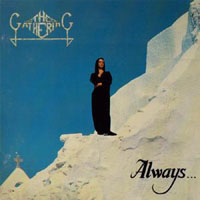 The Gathering - Always CD (album) cover