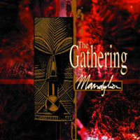 THE GATHERING - Mandylion CD album cover