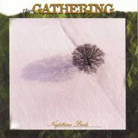 The Gathering - Nighttime Birds CD (album) cover