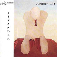 Iskander - Another Life CD (album) cover