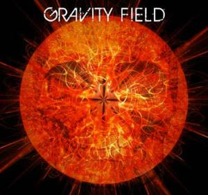 Kingbathmat - Gravity Field CD (album) cover