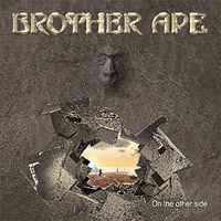 Brother Ape - On The Other Side CD (album) cover