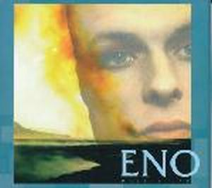 Brian Eno - Dali's Car CD (album) cover