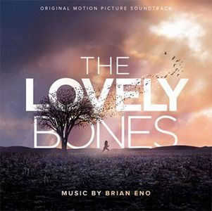 Brian Eno - The Lovely Bones CD (album) cover