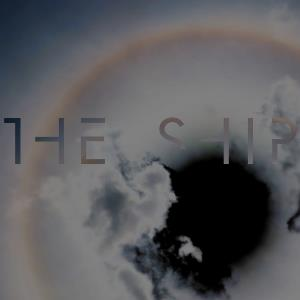 Brian Eno - The Ship CD (album) cover