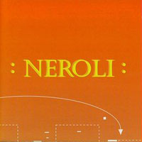 Brian Eno - : Neroli : CD (album) cover