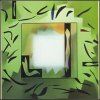 Brian Eno - The Shutov Assembly CD (album) cover