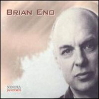 Brian Eno - Sonora Portraits CD (album) cover