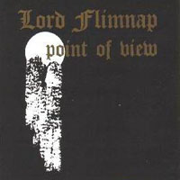 Lord Flimnap - Point Of View CD (album) cover