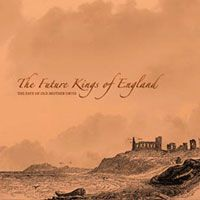 Future Kings Of England - The Fate Of Old Mother Orvis CD (album) cover