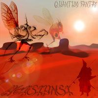 Quantum Fantay - Ugisiunsi CD (album) cover