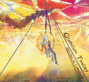 Quantum Fantay - Dancing In Limbo CD (album) cover
