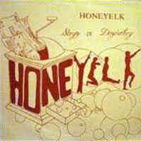 Honeyelk - Stoys Vi Dozévéloy CD (album) cover