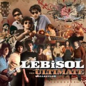 Leb I Sol - The Ultimate Collection CD (album) cover