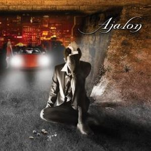 AJALON - This Good Place CD album cover