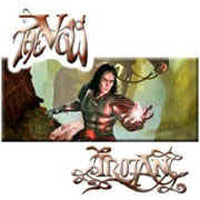 The Vow - Trojan CD (album) cover