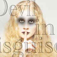 The Vow - Devil In Disguise CD (album) cover