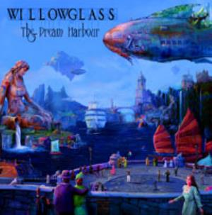 Willowglass - The Dream Harbour CD (album) cover