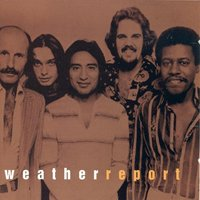 Weather Report - This Is Jazz 10 CD (album) cover