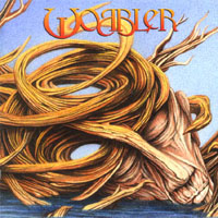 WOBBLER - Hinterland CD album cover