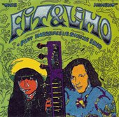 Fit And Limo - This Moment. Fit & Limo Play Incredible String Band CD (album) cover