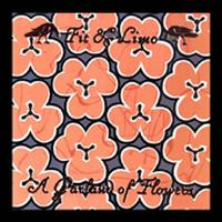 Fit And Limo - A Garland Of Roses And A Bunch Of Herbs CD (album) cover