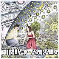 Fit And Limo - Astralis CD (album) cover