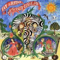 Fit And Limo - The Serpent Unrolled CD (album) cover