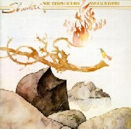 Shakti And John Mclaughlin - Natural Elements CD (album) cover
