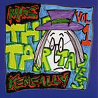 Mike Keneally - The Tar Tapes, Vol. 1 CD (album) cover