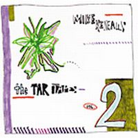 Mike Keneally - The Tar Tapes, Vol. 2 CD (album) cover