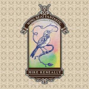 Mike Keneally - Wing Beat Fantastic: Songs Written By Mike Keneally & Andy Partridge CD (album) cover