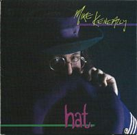Mike Keneally - Hat. CD (album) cover