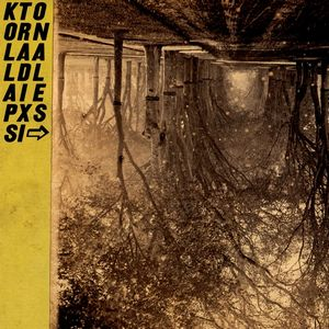 A Silver Mt. Zion - Kollaps Tradixionales CD (album) cover