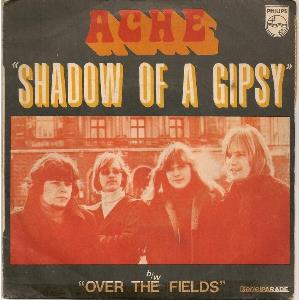 Ache - Shadow Of A Gipsy CD (album) cover