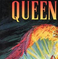 Queen - Queen Rocks CD (album) cover