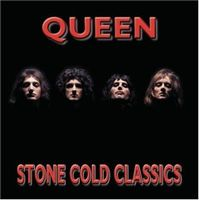 Queen - Stone Cold Classics CD (album) cover